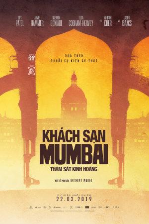 Khách Sạn Mumbai (C18): Thảm Sát Kinh Hoàng