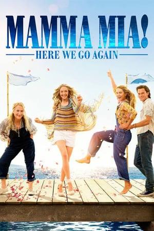 Mamma Mia (C16): Yêu Lần Nữa