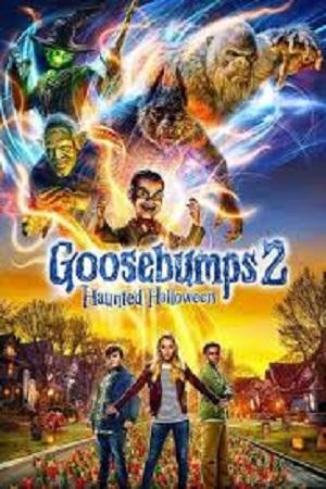 Câu Chuyện Lúc Nửa Đêm 2 (C13): Halloween Quỷ Ám