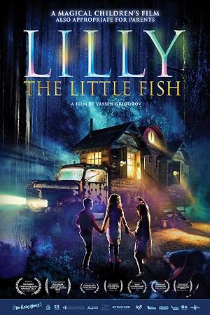 Lilly - Chú Cá Nhỏ