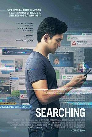 searching - truy tìm tung tích ảo