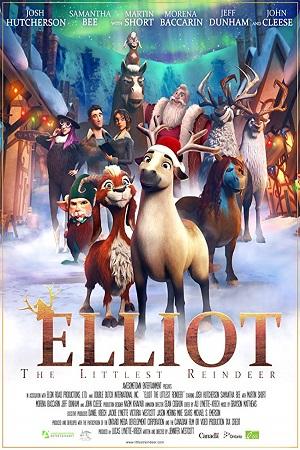 Elliot 2D LT - Tuần Lộc Giả Danh