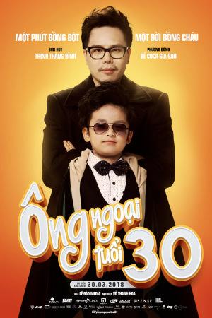 Ông Ngoại Tuổi 30
