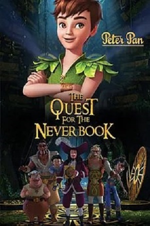 Peter Pan: Quest For The Never Book