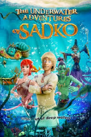 Sadko Underwater Adventure