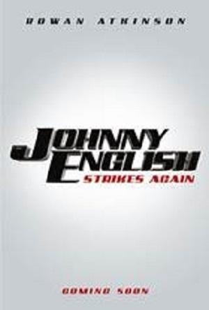 Johnny English (C13): Tái Xuất Giang Hồ