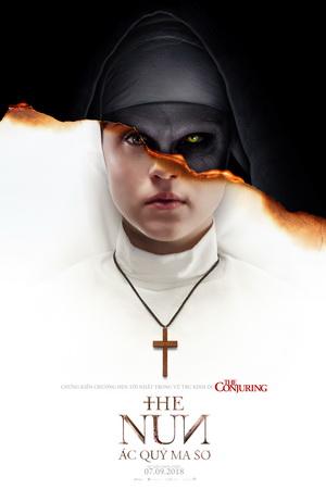 The Nun (C18) - Ác Quỷ Ma Sơ