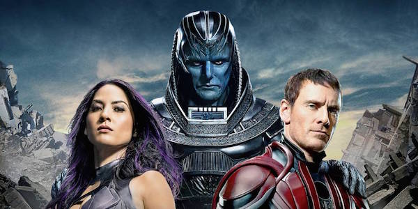 X-Men: Apocalypse tung trailer