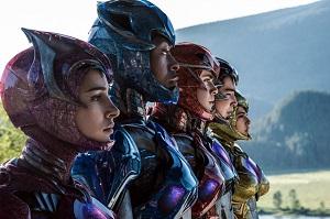 Giả thiết mới về Power Rangers - đối thủ của nhóm siêu nhân cũng từng là... nữ siêu nhân