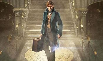 Fantastic Beasts có mối liên hệ như thế nào với Harry Potter?