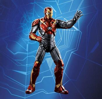 Iron Man trong phim Spider-Man: Homecoming mới sẽ trở nên tăm tối hơn trước rất nhiều