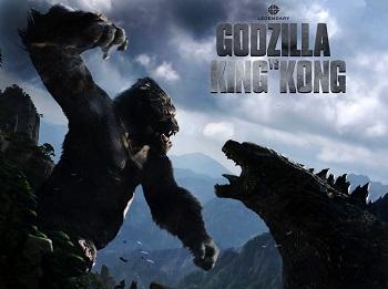 Đạo diễn Kong: Skull Island tiết lộ bằng chứng cho thấy Godzilla có thể xuất hiện trong phim