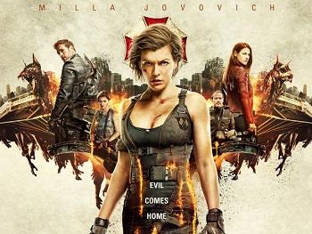 """""""Resident Evil: The Final Chapter"""": Cái kết đầy mãn nhãn cho thương hiệu đình đám"""
