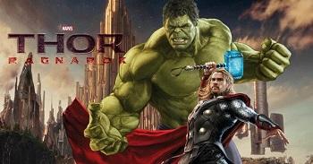 Thor: Ragnarok, Hulk sẽ bị đánh đuổi đến một hành tinh khác