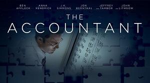 The Accountant: Vẫn xuất sắc dù hành động chỉ là yếu tố phụ