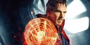 Doctor Strange - Phù Thủy Tối Thượng