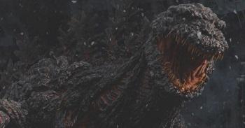 'Shin Godzilla': Vua quái vật tung hoành màn ảnh