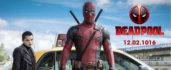Giải mã thành công của bom tấn 'Deadpool'