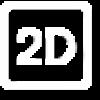 Công nghệ chiếu phim 2D Digital