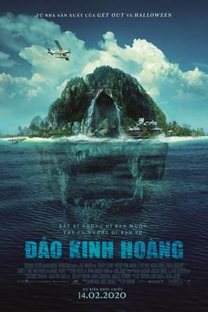 ĐẢO KINH HOÀNG (C18)