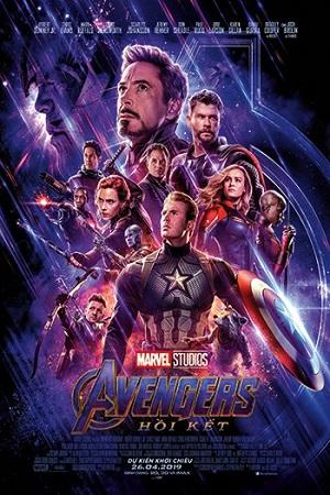 Avengers: Hồi Kết (C13)