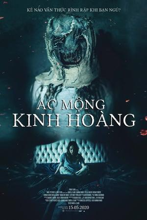 ÁC MỘNG KINH HOÀNG (C18)
