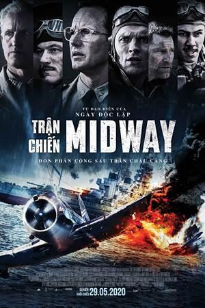 TRẬN CHIẾN MIDWAY (C16)