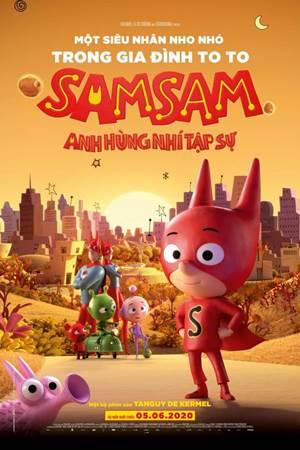 SAMSAM 2D LT