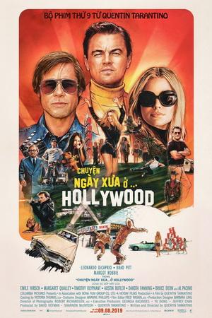 Chuyện Ngày Xưa Ở Hollywood (C18)