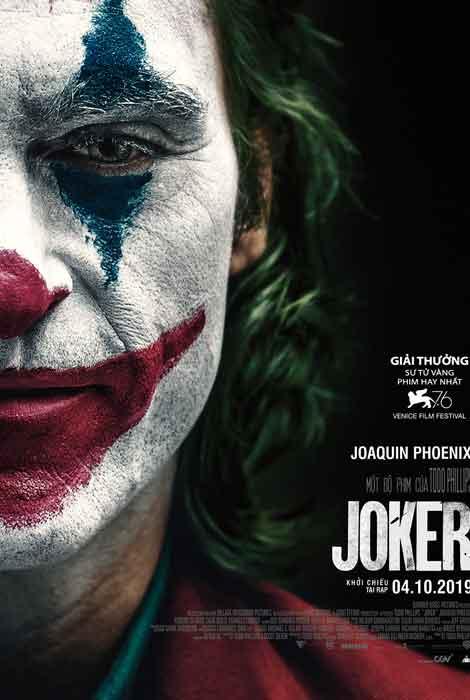 Joker (C18)