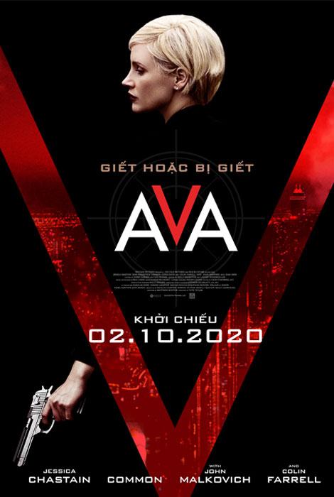AVA (C18)