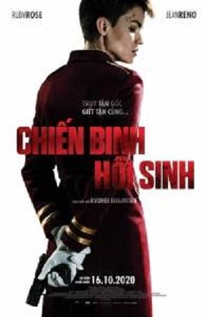 CHIẾN BINH HỒI SINH (C18)