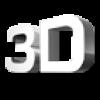 Công nghệ chiếu phim 3D Digital